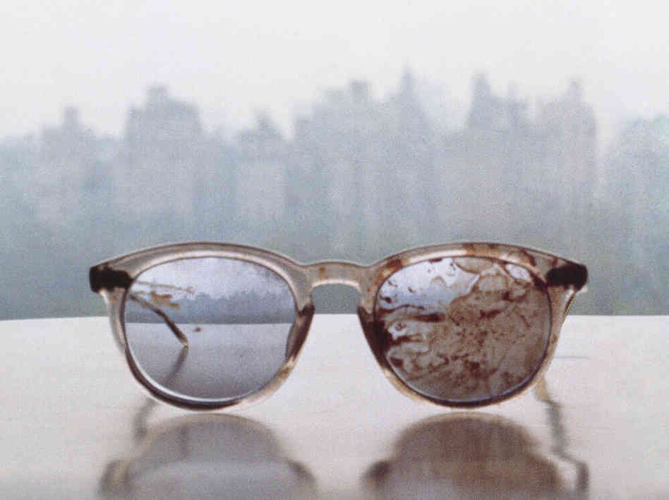 The Conspiracy To Kill John Lennon Eric Schlehlein Author